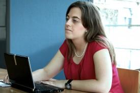Mónica García Cantó